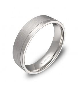 Alianza de boda Argyor C2850C00B