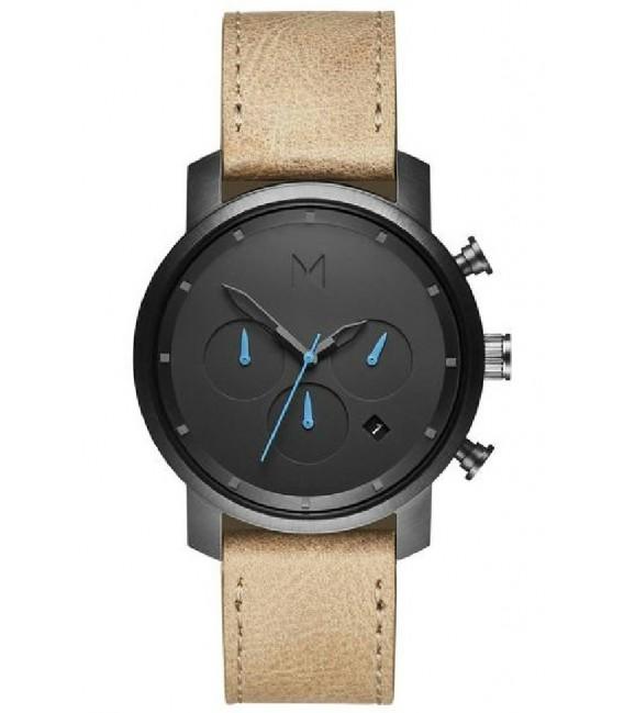 Reloj MVMT MC02-GML GUNMETAL SANDSTONE para Hombre.