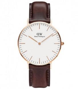 Reloj Daniel Wellington DW00100124 Classic White St Mawes