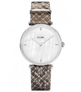 Reloj Cluse CL61009 Triomphe Silver