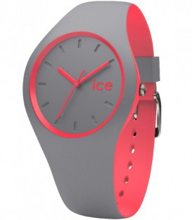 Ice Watch Duo Anthracite Pink (M)