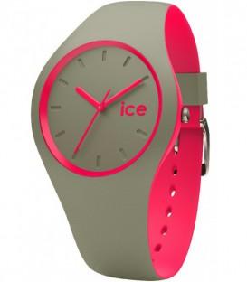 Reloj Ice Watch ICE duo Khaki Pink