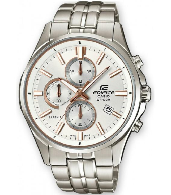 Reloj Casio Edifice EFB-530D-7AVUEF para hombre.