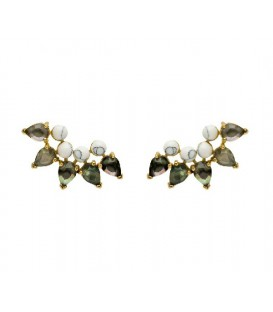 Pendientes Grand Pacific PDPaola AR01-025-U