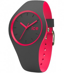 Reloj Ice- Watch Ice duo anthracite pink (M)
