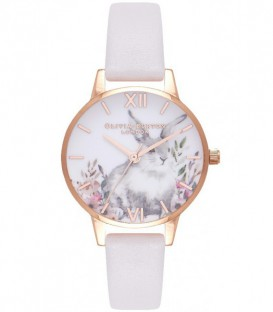 Reloj Olivia Burton Illustrated Animals - OB16WL66