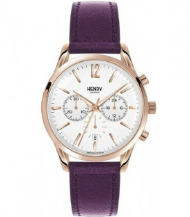 Reloj Henry London HL39-CS-0090