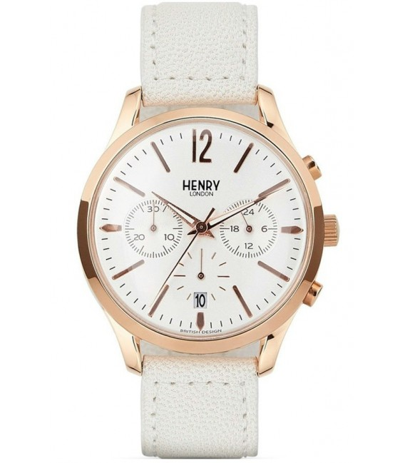 Reloj Henry London HL39-CS-0126