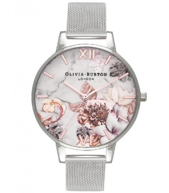 Reloj Olivia Burton OB16CS10 Detalles Florales