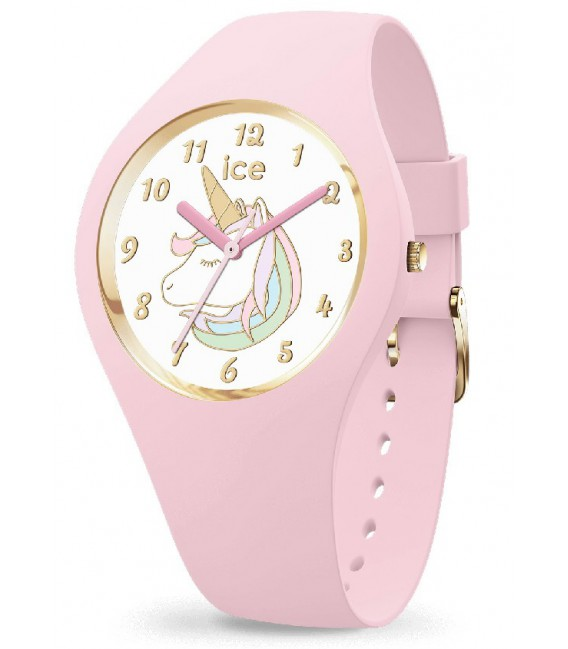 Reloj Ice Watch Fantasia Rosa ic016722