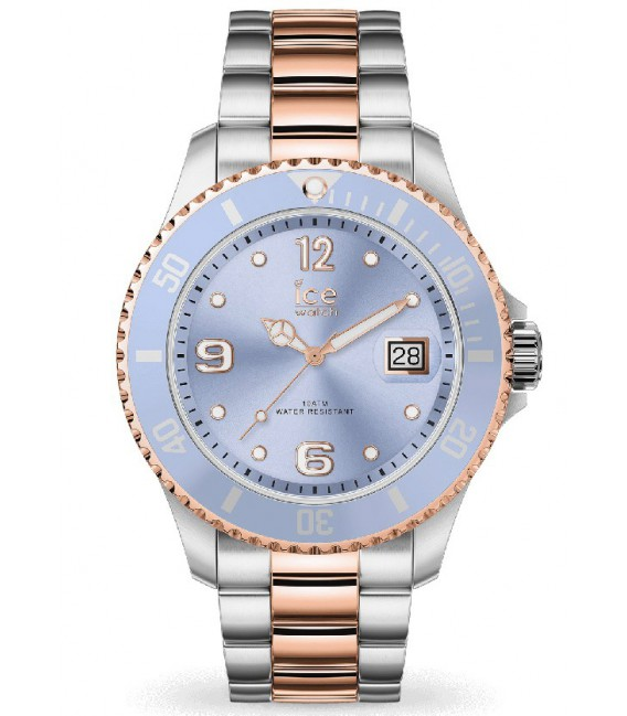 Reloj Ice Watch steel sky silver rose-gold IC016770