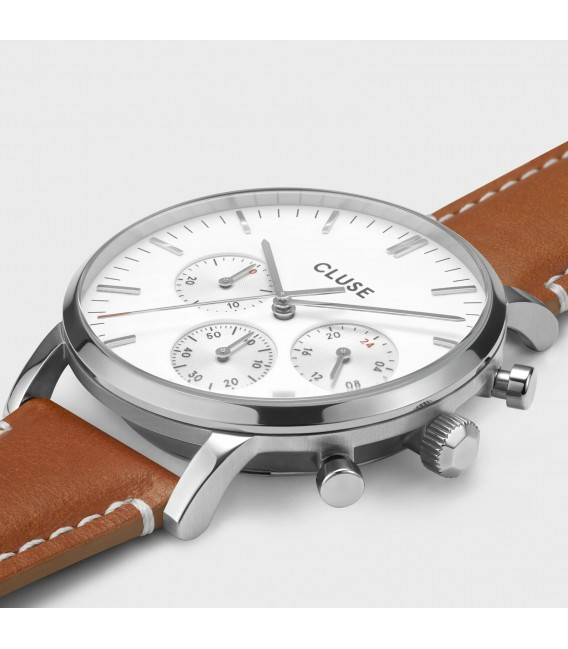 Reloj Cluse Aravis Cronógrafo CW0101502003