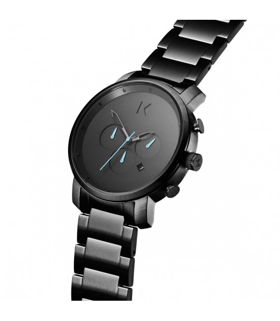 Reloj MVMT Gunmetal MC01-GU
