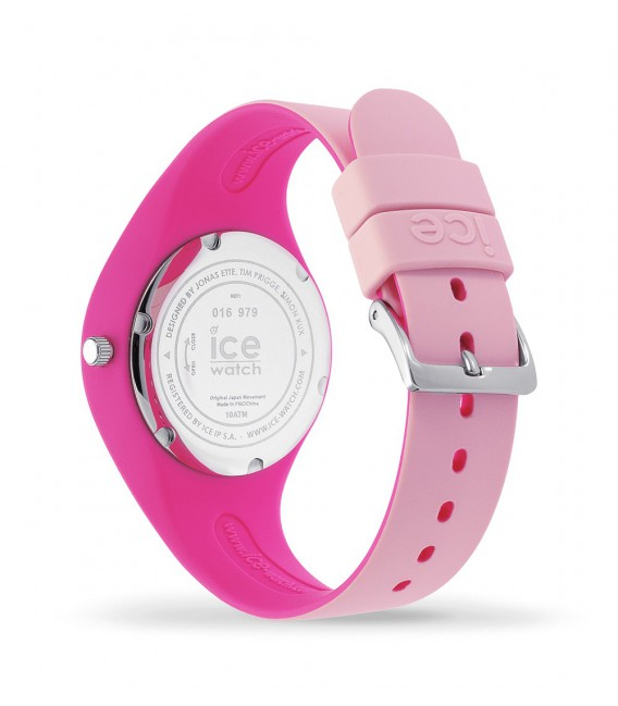 Reloj Ice Watch duo chic pink IC016979