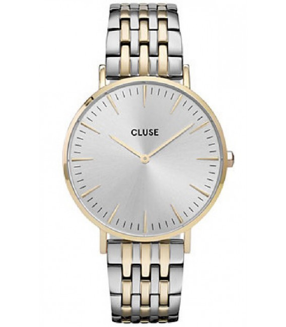 Reloj Cluse Clásico CW0101201025