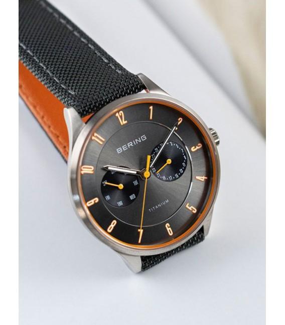 Reloj Bering Titanium 11539-879 para hombre