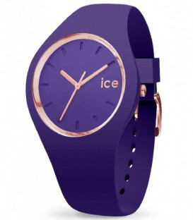 Reloj Ice Watch Ice glam colour - Ultra violet IC015696 para Mujer.