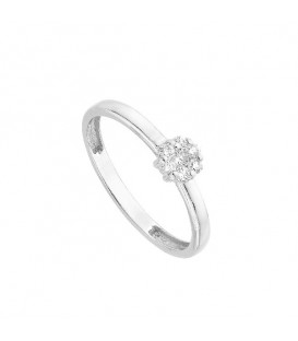 Anillo Itemporality Oro & Diamantes GRN-101-001