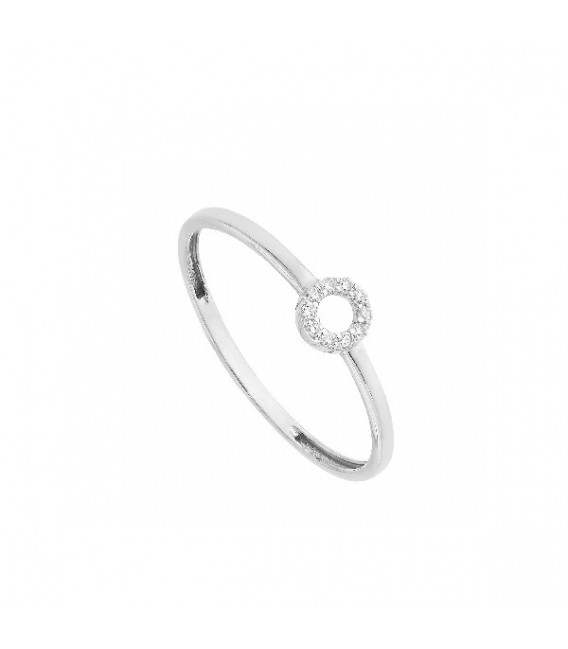 Anillo Itemporality Oro & Diamantes GRN-101-035