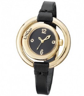Reloj Uno de 50 time after time REL0143NGRNGR0U