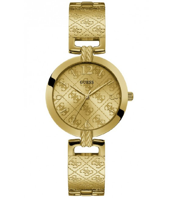 Reloj Guess Luxe W1228L2 para mujer.