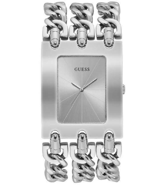 Reloj Guess Heavy Metal W1274L1