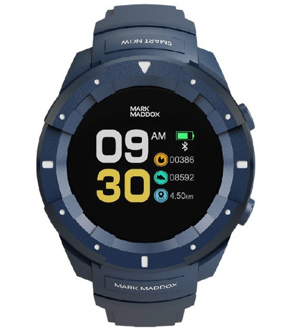 Reloj inteligente Mark Maddox Smart Now HS1001-30