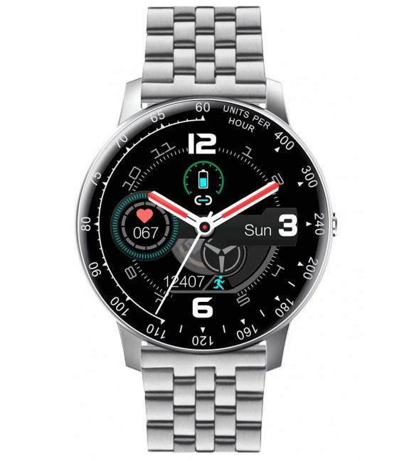 Reloj SmartWatch Radiant RAS20404 para hombre.